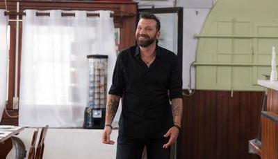 """""""Pesadelo na Cozinha"""": Ljubomir vai enfrentar uma """"odisseia"""" em Mangualde"""