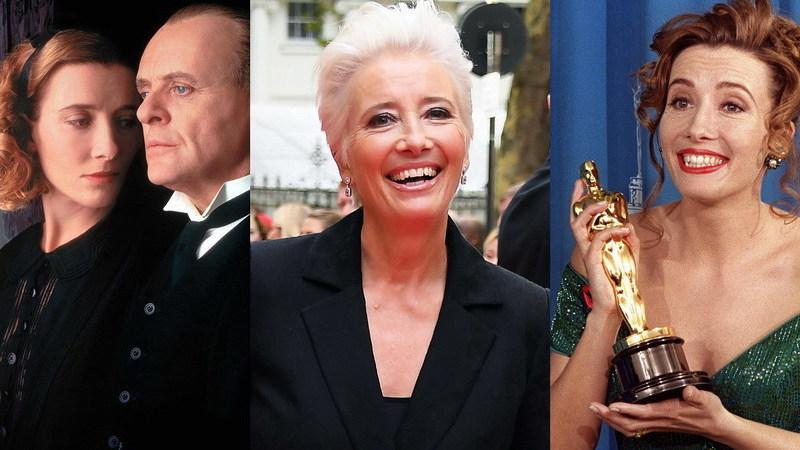 Emma Thompson faz 60 anos: os grandes papéis da dama do cinema britânico