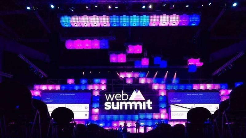 Web Summit: Saiba como ganhar um dos 10.000 meios bilhetes