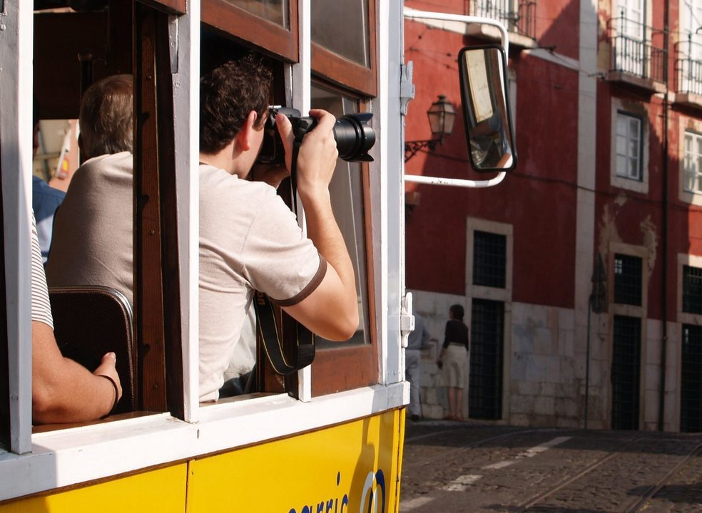 Turistas da China e dos EUA são os que mais gastam em Portugal
