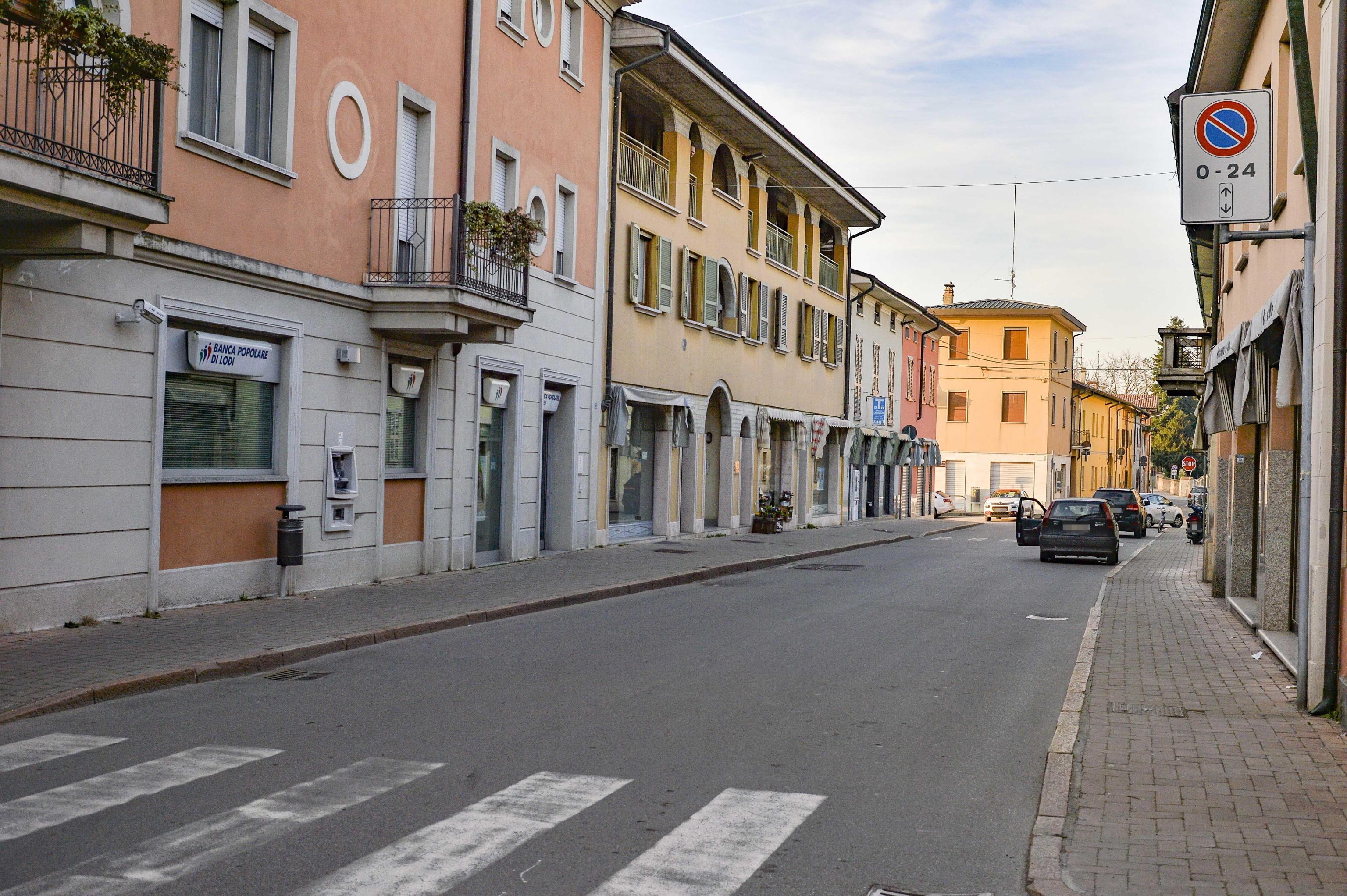 Cidade italiana encerra locais públicos após confirmação de casos de infeção pelo Covid-19