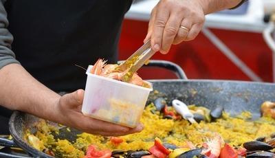 10 cidades ao redor do mundo perfeitas para quem adora comer
