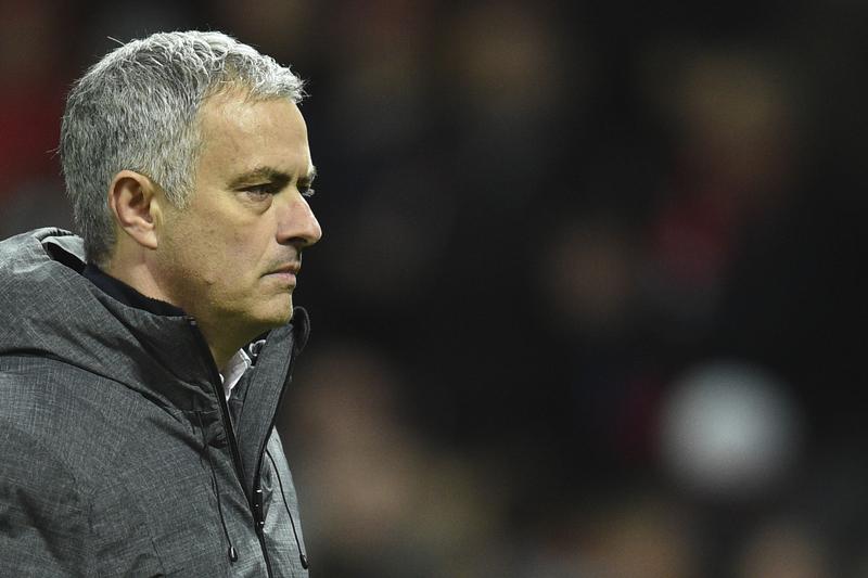Mourinho quer comprar no Santiago Bernabéu