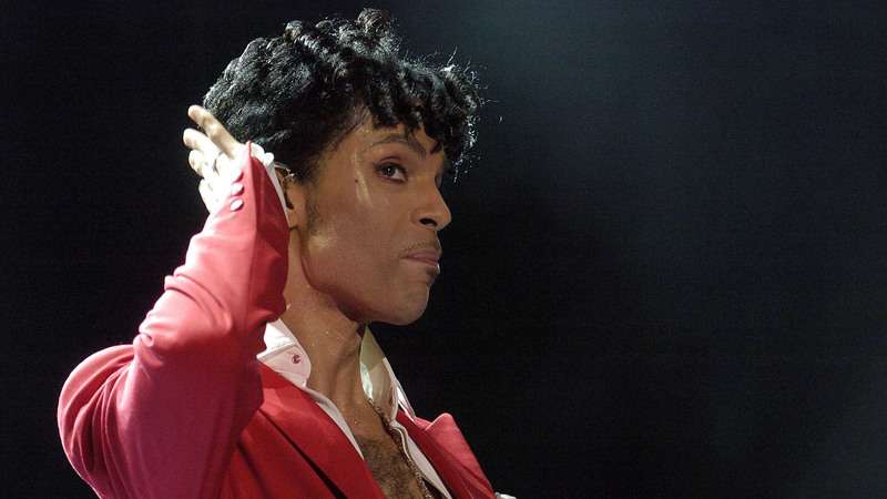 The New Power Generation recordam Prince no Super Bock Super Rock
