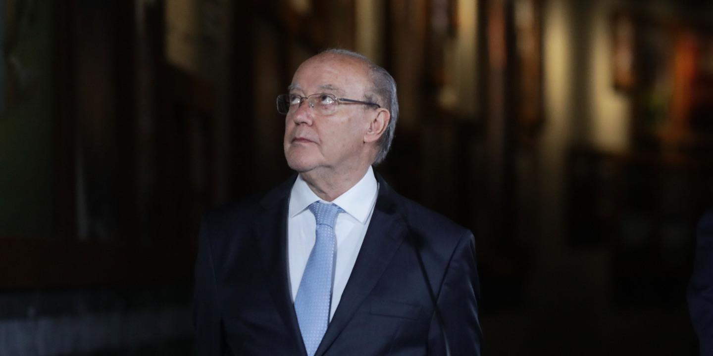 Caso E-mails: Pinto da Costa critica silêncio do Governo e culpa Benfica pelo insucesso do FC Porto