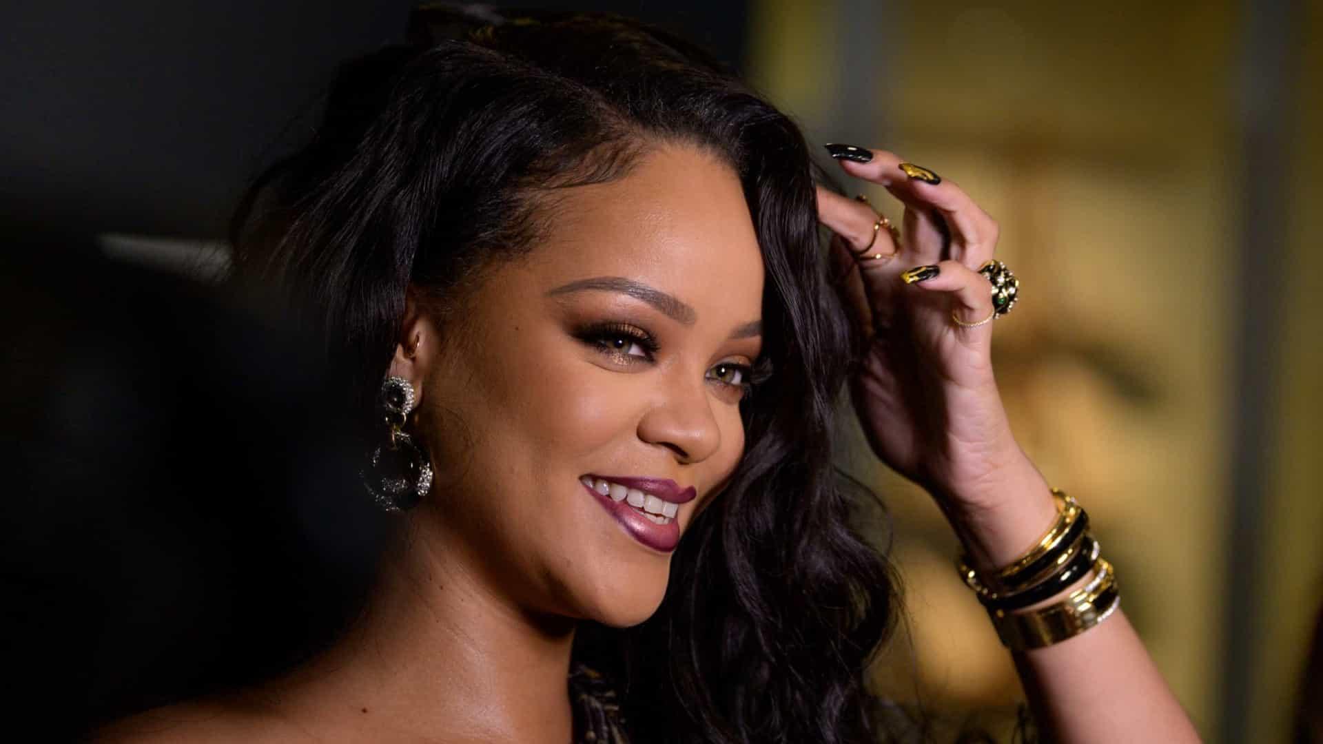 Rihanna 'apanhada' com A$AP Rocky após ficar solteira