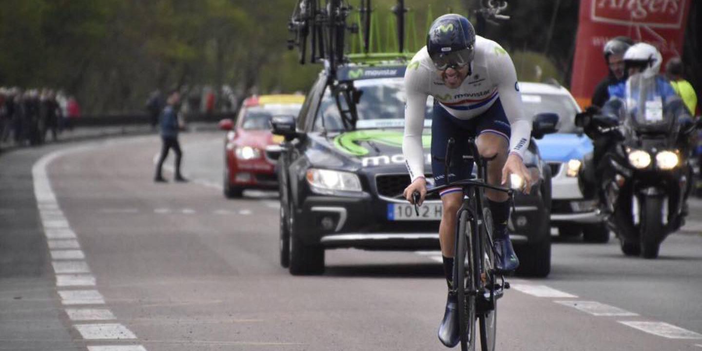 Ciclismo: Alex Dowsett vai representar a Katusha Alpecin de José Azevedo