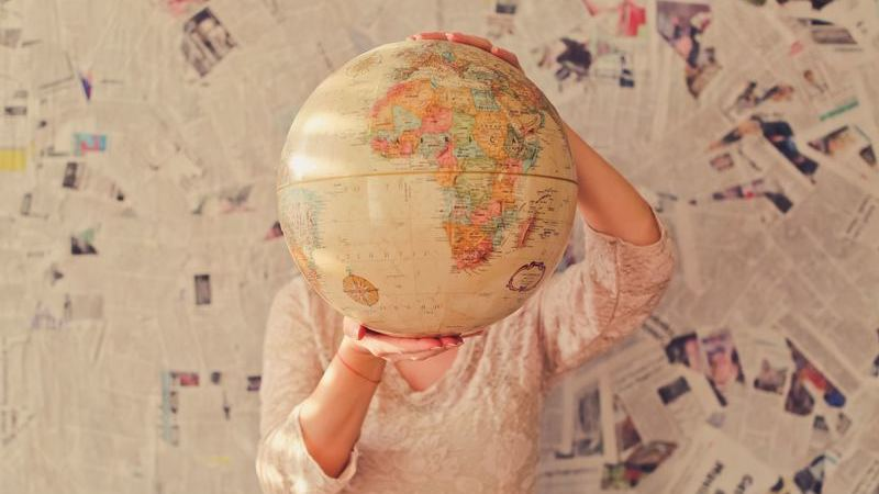 Trend alert para as viagens em 2019