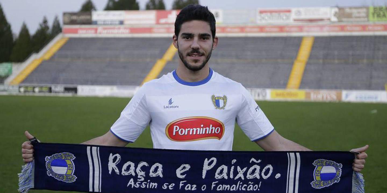 Vasco Costa reforça Famalicão