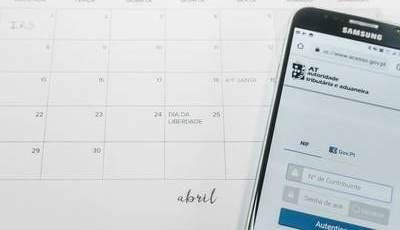 4 recomendações que deve ter em conta na hora de preencher o seu IRS