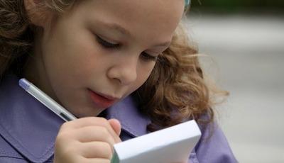 A minha filha foi diagnosticada com dislexia. E agora?