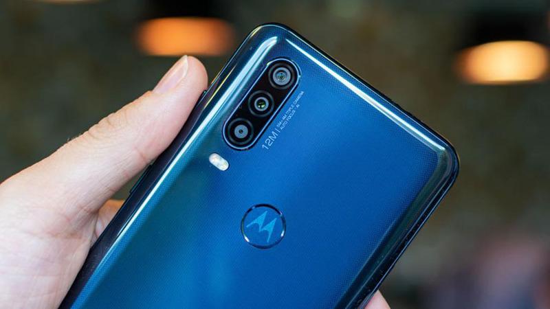Motorola One Action desafia os limites da câmara fotográfica