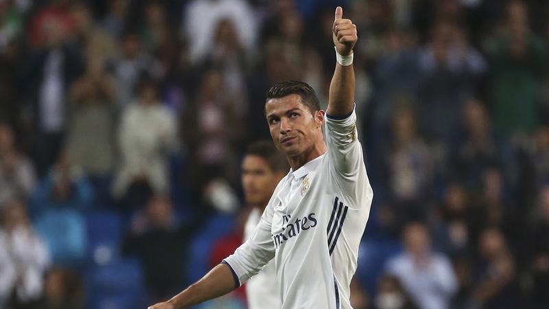 30 milhões de euros por época: O 'fabuloso' novo ordenado de CR7 no Real Madrid