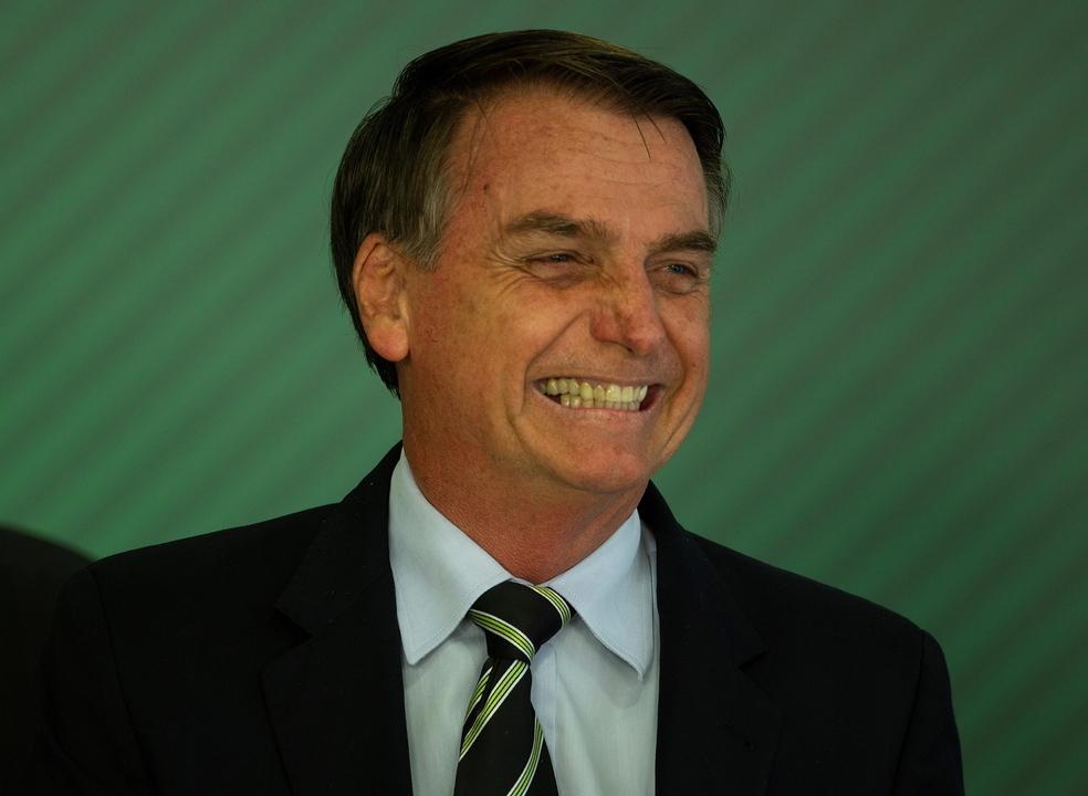 Reunião anual de Davos sem estrelas políticas olha para Bolsonaro