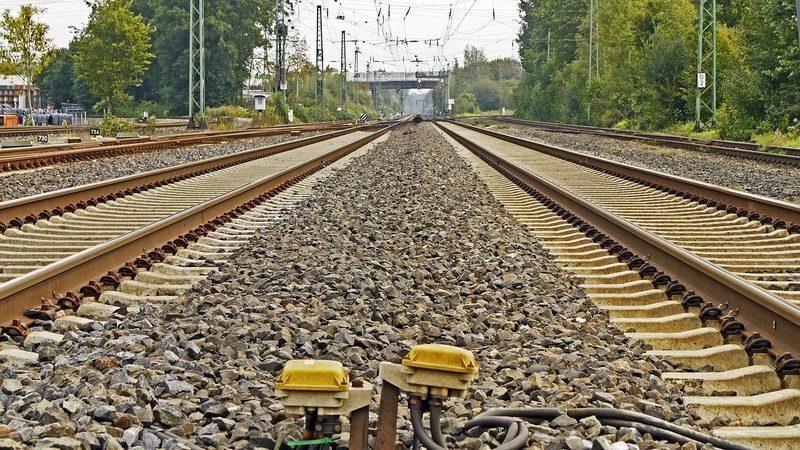 Restabelecida circulação na Linha da Beira Alta após colisão que fez um morto