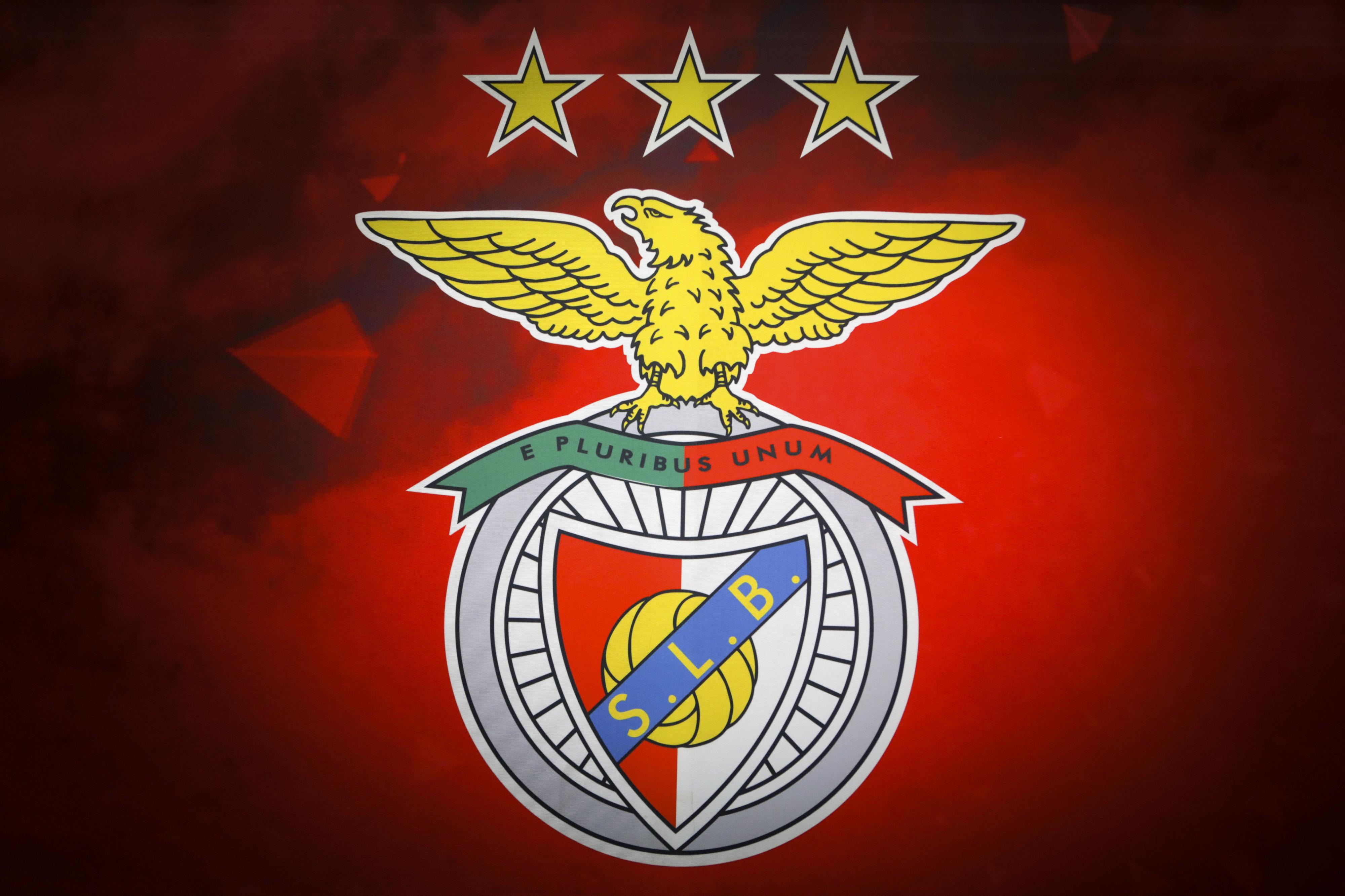 Benfica junta-se a campanha (com mais 200 clubes) para procurar crianças desaparecidas