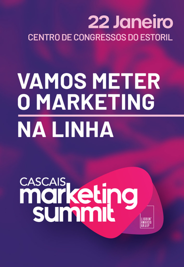 Cascais Marketing Summit
