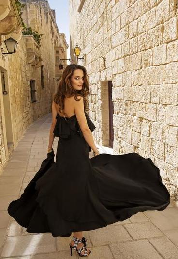 Habilite-se a ganhar uma de cinco fragâncias que prometem levar o glamour consigo