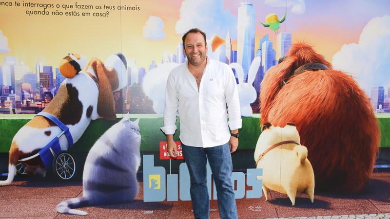 """Eduardo Madeira responde a críticas de Quintino Aires: """"Chamou-nos energúmenos. Não concordo"""""""