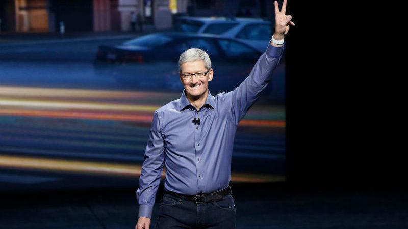 Tim Cook avisa que privacidade pode perder-se com avanços tecnológicos