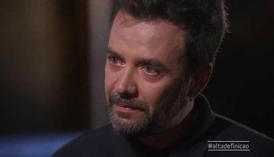 """Pedro Laginha: """"De repente equacionas o teu filho a morrer. Isso é destruidor"""""""