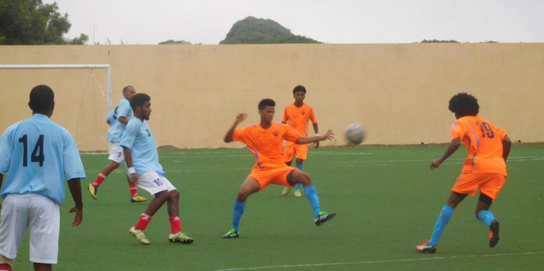 Cabo Verde/Santo Antão: Académica vence Inter no arranque do torneio de abertura