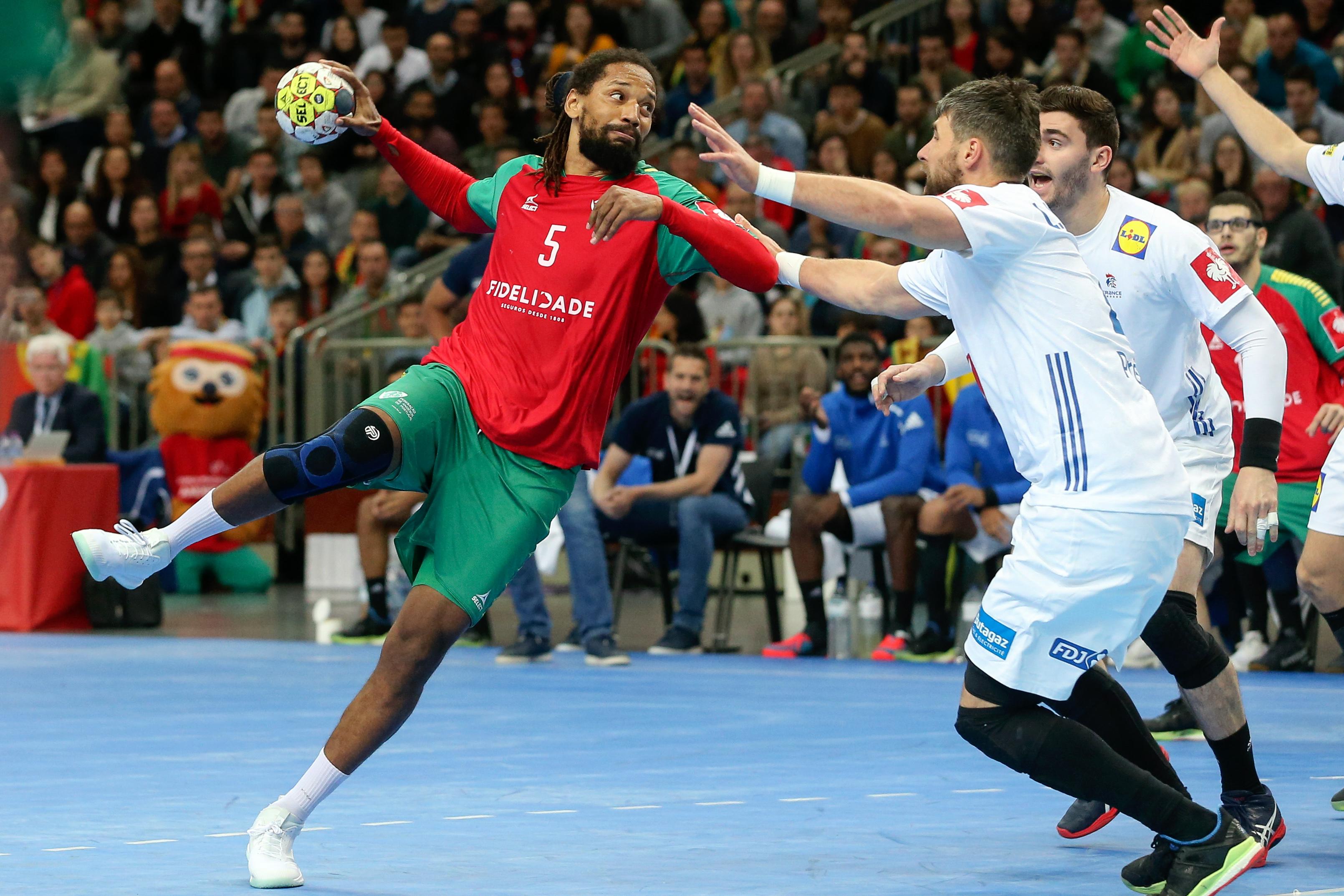 Andebol: Seleção nacional divulga pré-convocatória
