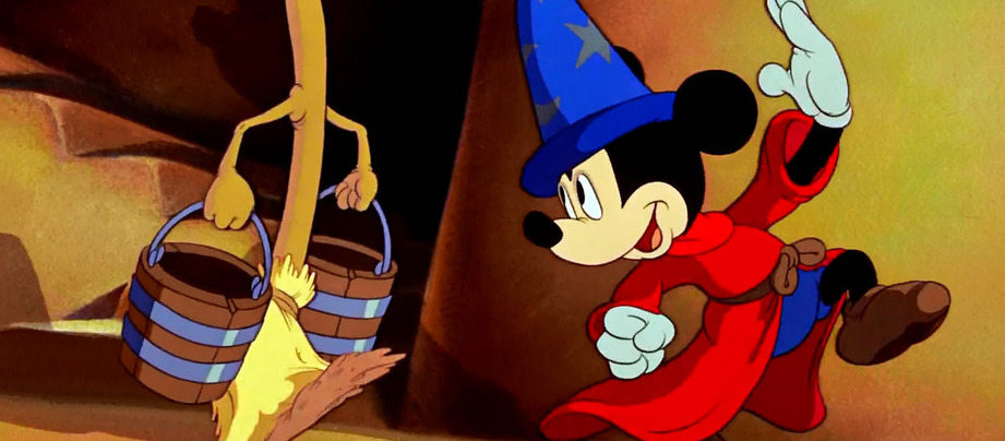 Quanto vale a empresa que criou o rato mais famoso do mundo?