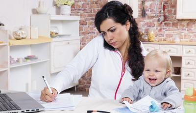 Conciliar a carreira com a vida pessoal. Um problema com solução