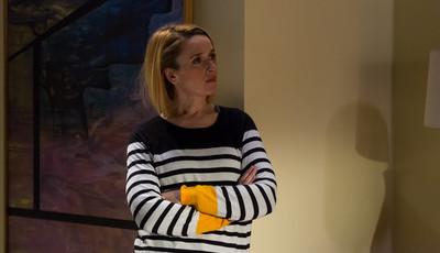 Esta semana em 'A Teia', Vera é suspensa da PJ