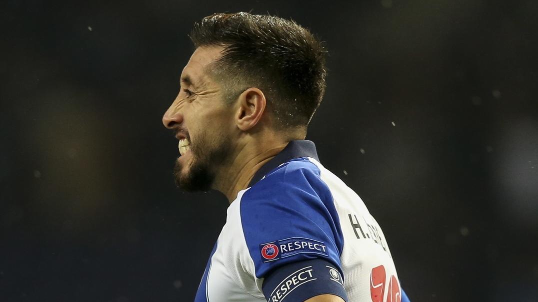 """Herrera: """"A nossa maior motivação é vencer esta taça"""""""