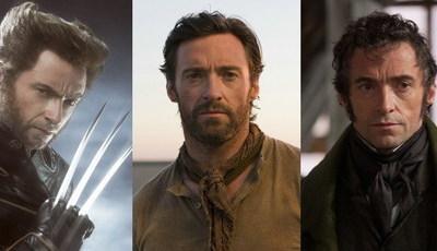 O Wolverine faz 50 anos: os papéis de Hugh Jackman no cinema