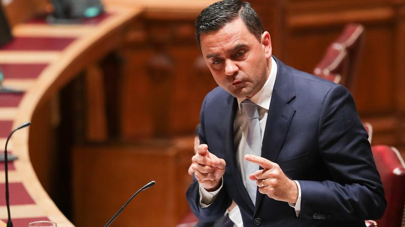 Pedro Marques disse que o Governo colocou Portugal na liderança da execução de fundos europeus. Verdade ou mentira?