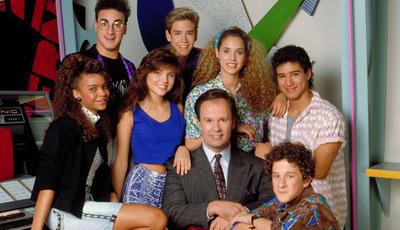 """""""Já Tocou"""" estreou há 30 anos: viu estas séries juvenis?"""