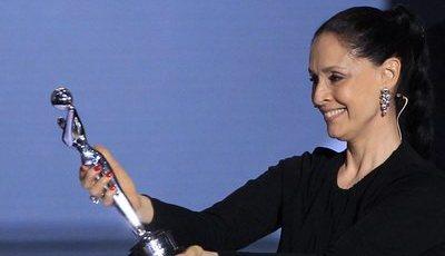 Prémios Platino: Sônia Braga eleita a melhor atriz