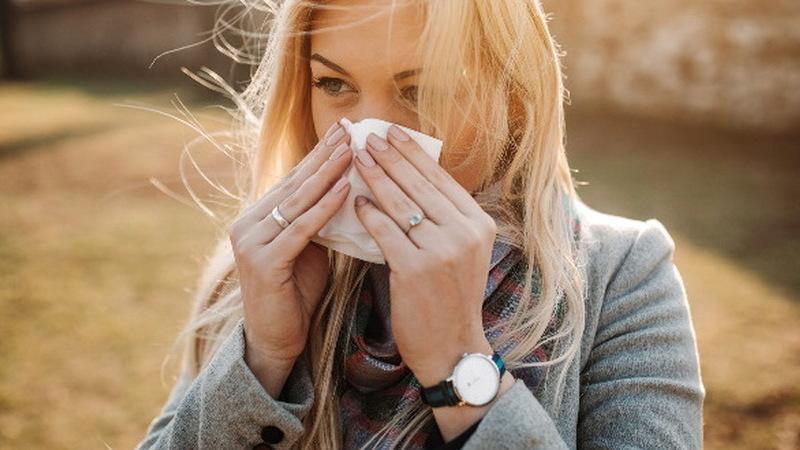 O que sabe sobre saúde nasal e alergias? Teste os seus conhecimentos neste quizz