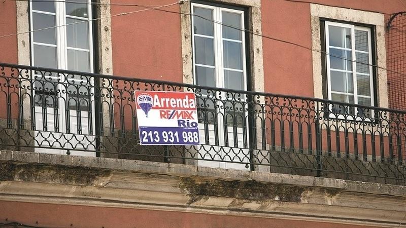 Crise no arrendamento. Há quem ofereça 12 meses de renda para ficar com a casa