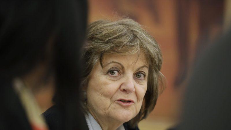 Costa pediu pasta da Economia e Finanças para Elisa Ferreira na Comissão Europeia