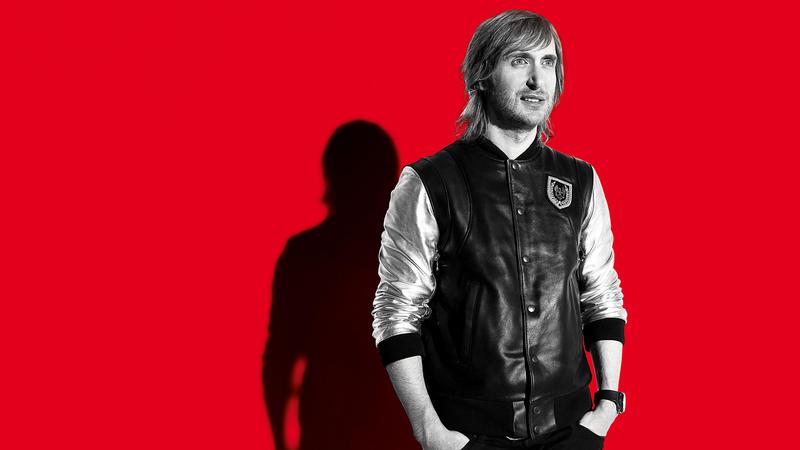 """""""I Have a Dream"""": David Guetta faz remistura com discurso de Martin Luther King Jr. Redes sociais não reagiram bem"""