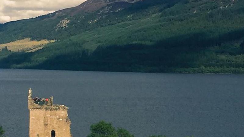 Investigadores querem analisar eDNA para encontrar o Monstro de Loch Ness