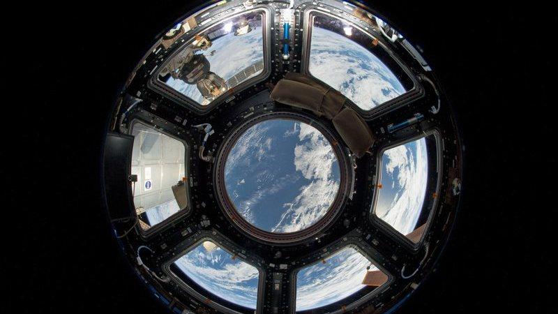 O que fazem no Espaço dois robôs com algoritmos portugueses? Veja aqui em direto