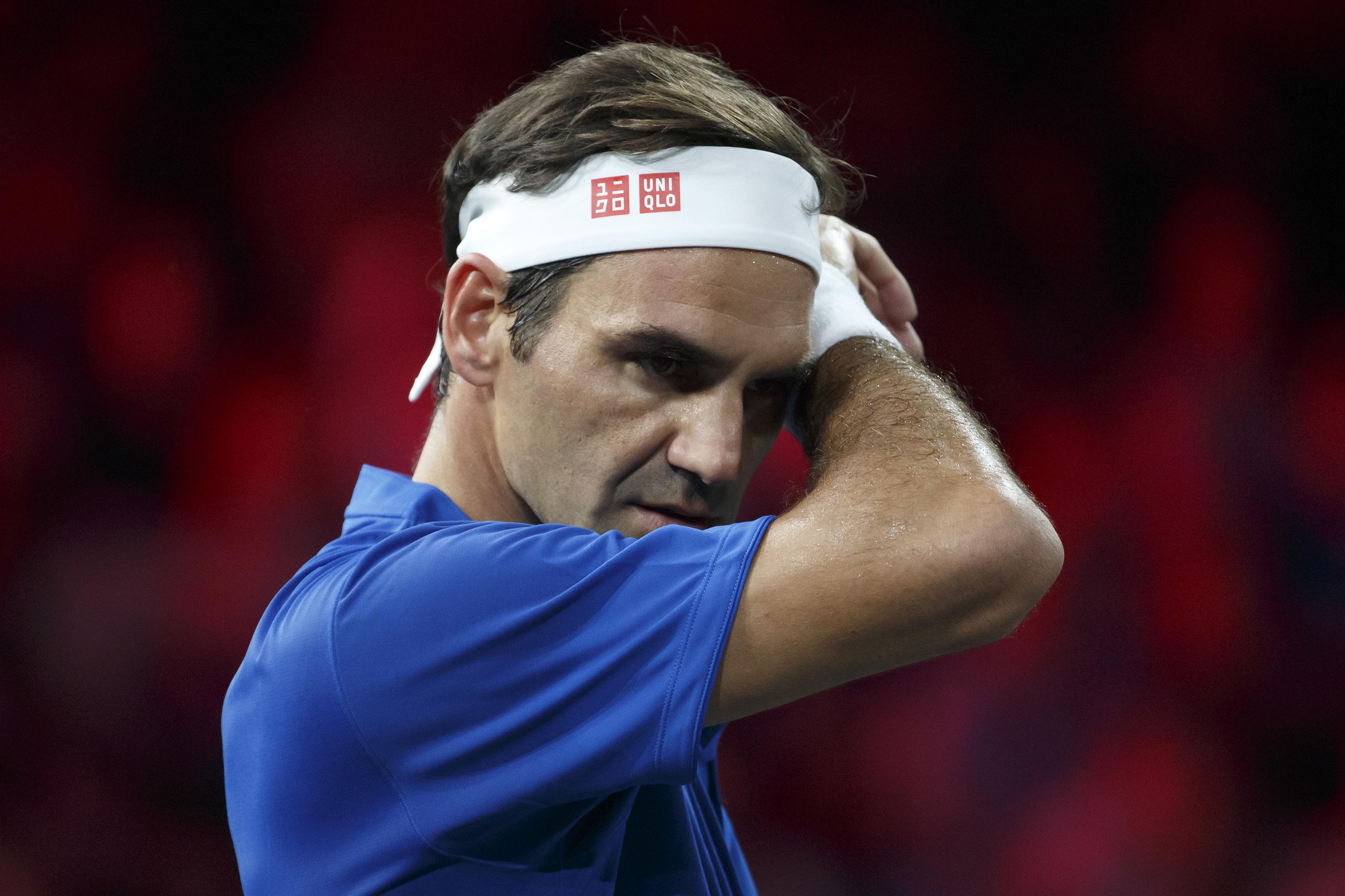 Tóquio2020. Federer anuncia participação nos Jogos em busca da medalha de ouro