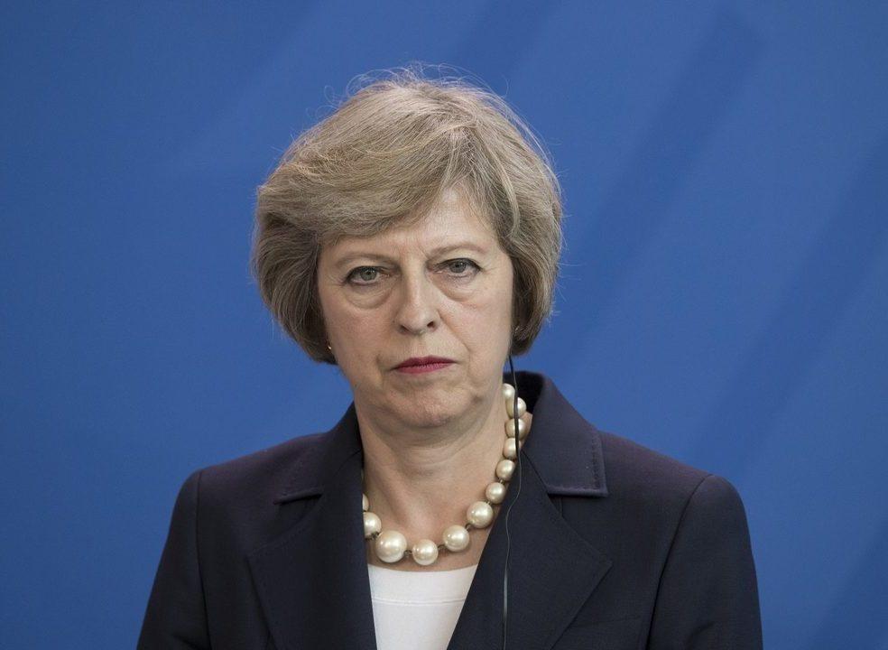 Theresa May enfrenta prova de fogo. Vem aí uma moção de censura