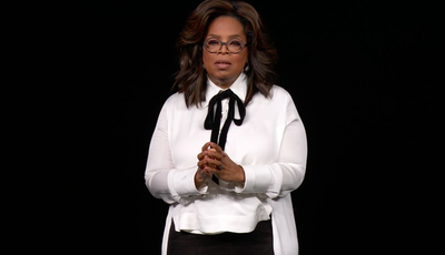De Steven Spielberg a Oprah Winfrey: Apple chama estrelas para o seu serviço de streaming
