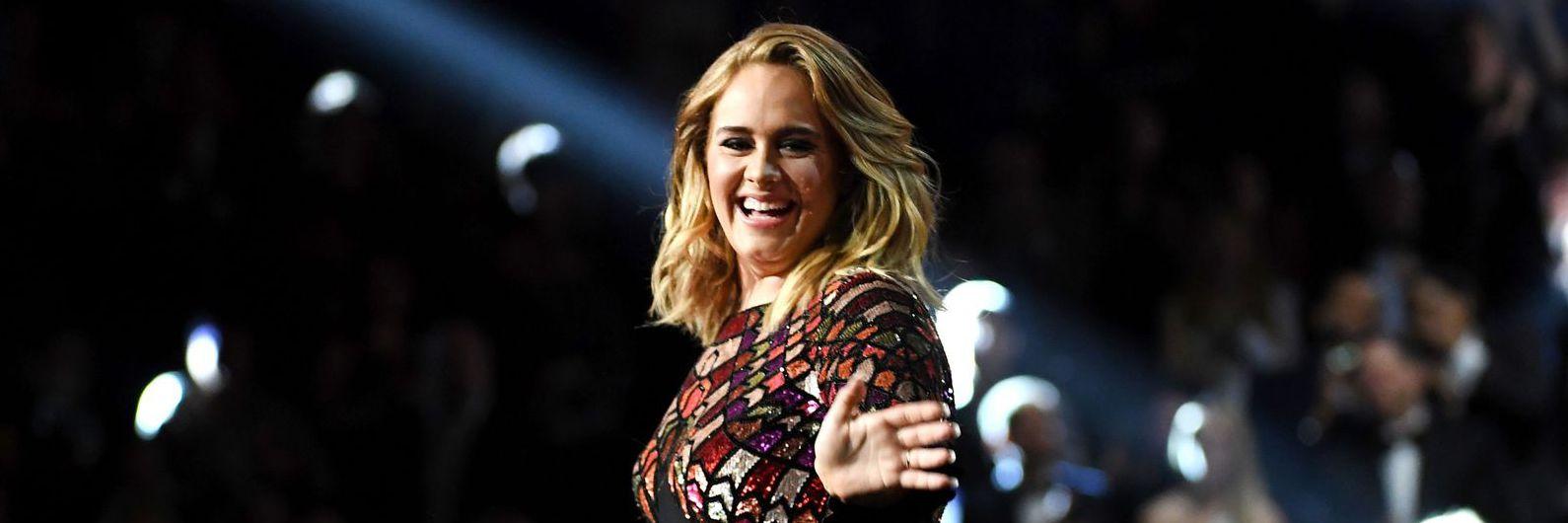 """Adele sobre o filho: """"Está a ser criado para respeitar as mulheres"""""""