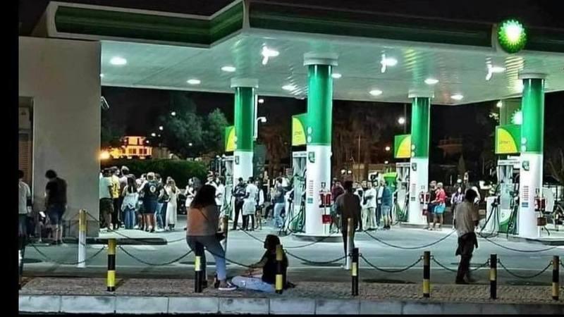 Cascais. Para evitar ajuntamentos, a venda de álcool em postos de combustíveis passa a estar proibida a partir das 20 horas