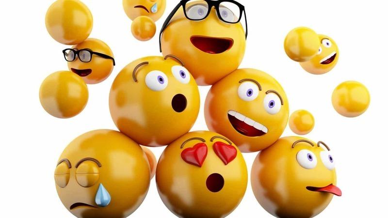 Emojis podem passar a fazer parte de algumas matrículas norte-americanas