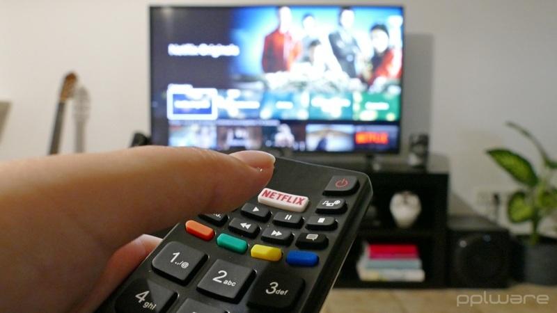 5 Séries da Netflix que deve assistir