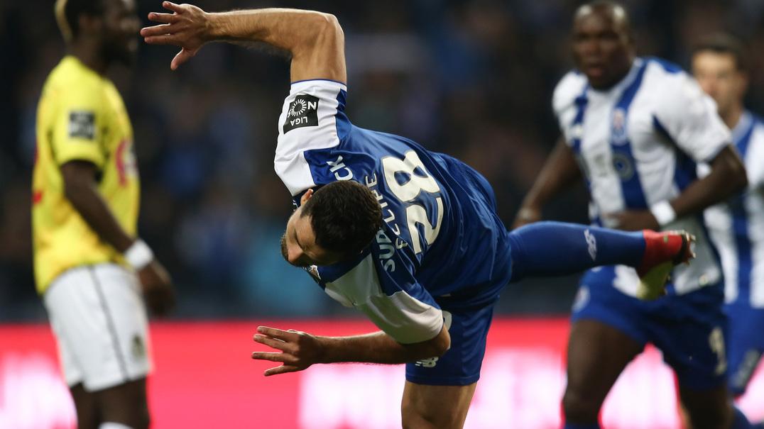 Resumo da 27.ª Jornada: FC Porto, Benfica e Sporting não desarmaram e Braga goleou