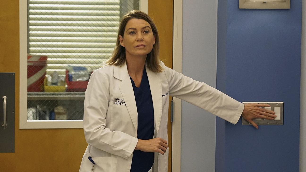 """Anatomia de Grey"": Meredith acusa médico pela morte de Derek Shepherd"